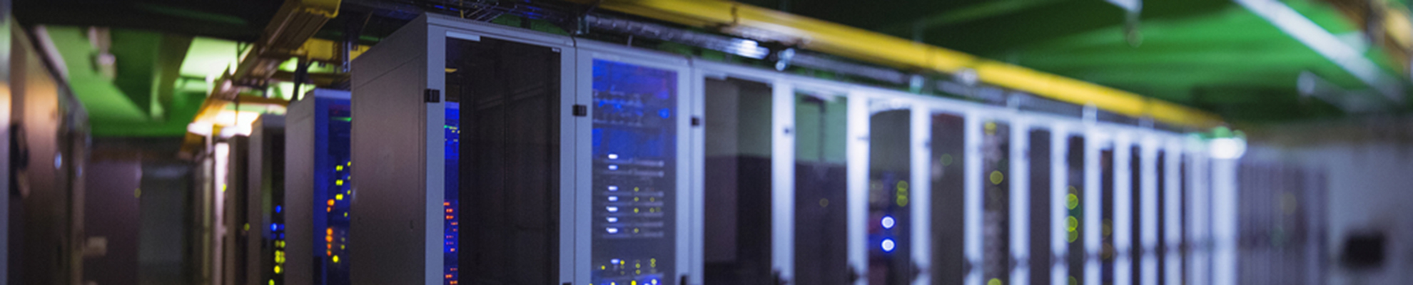 Data centre strip