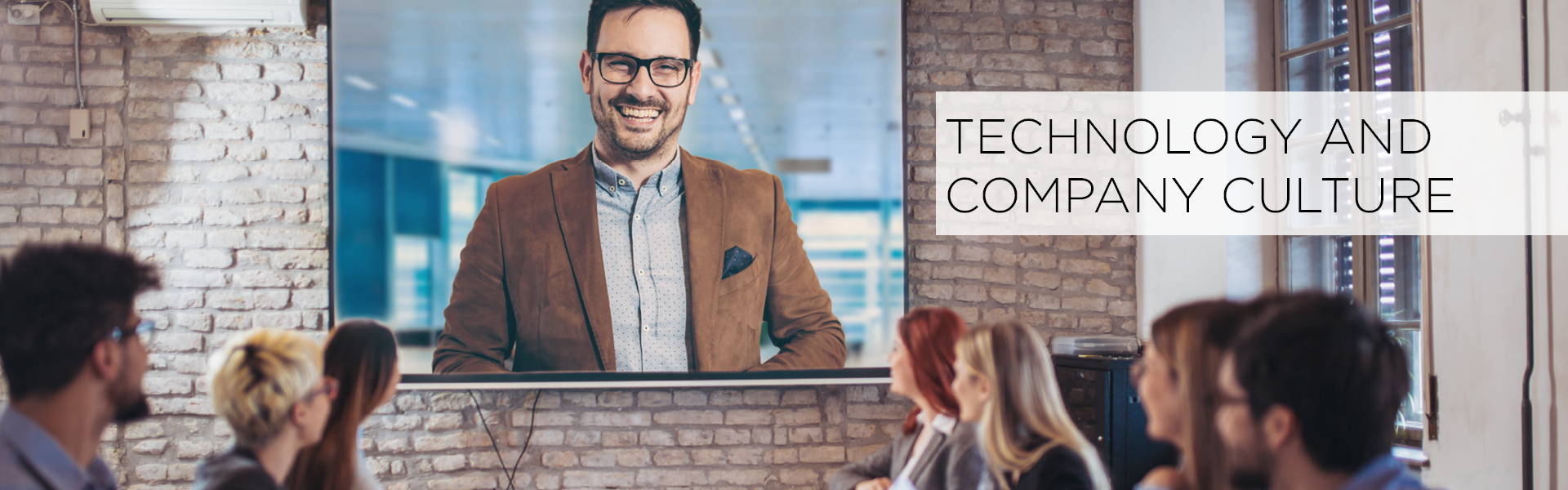 Technology and Company Culture-1
